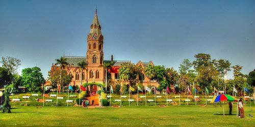 GCU Lahore Opens MBA 2016 Admissions