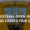 Industrial Open House & Career Fair 2017