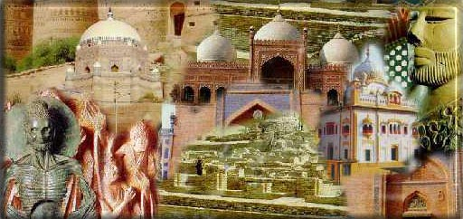 International Conference on Archaeology and Cultural Heritage of Pakistan