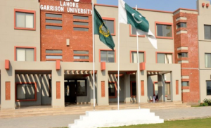Lahore Garrison University – Admission Fall 2018 (Spring)