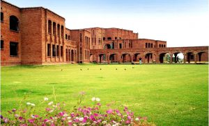 Kinnaird College for Women, Admissions Spring 2018